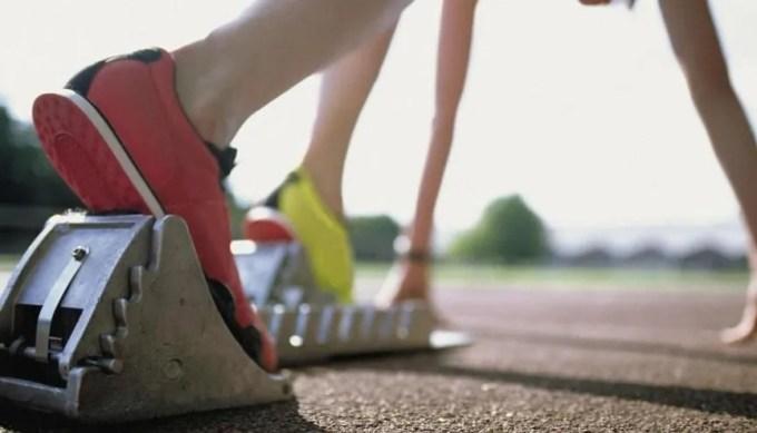 Alternants, à la rentrée, préparez-vous pour une course de fond ! //©plainpicture/Image Source