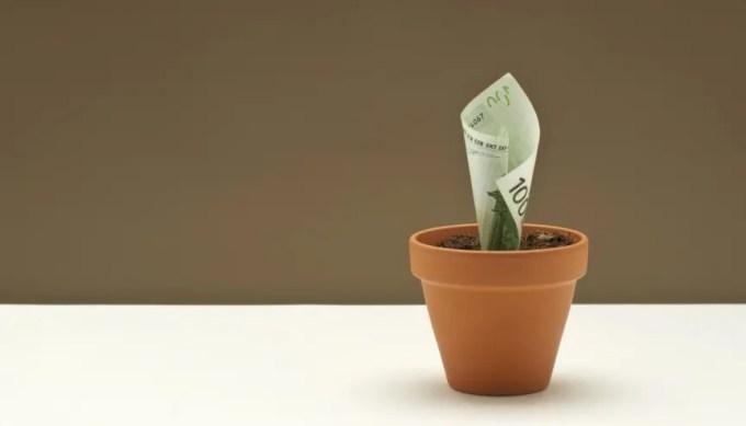Le nouveau système de bourses devrait être plus simple, plus juste, plus rapide. //©plainpicture/Kai Jabs
