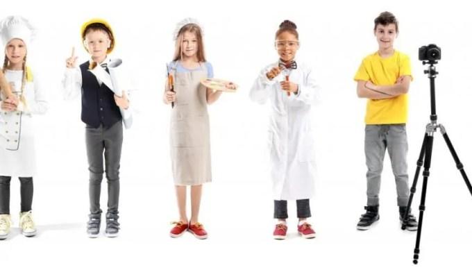 En vingt ans, les métiers rêvés des jeunes sont restés pratiquement les mêmes. //©Pixel-Shot / Adobe Stock