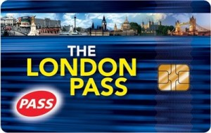 carta London Pass