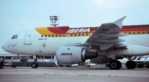 Sciopero Iberia 2013
