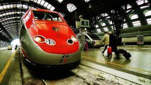 Treni Frecciarossa