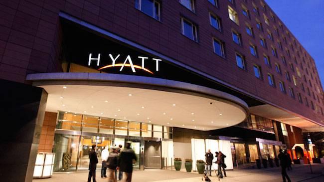 Hyatt hotels, il wi-fi non è più un optional