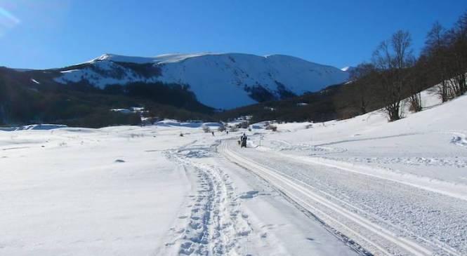 L'Abruzzo e la sicurezza sulle piste da neve
