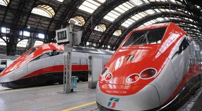 Dove acquistare i biglietti del treno online?