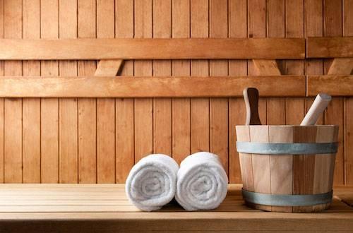La sauna estone Patrimonio dell'Umanità