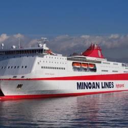 nave Minoan Lines