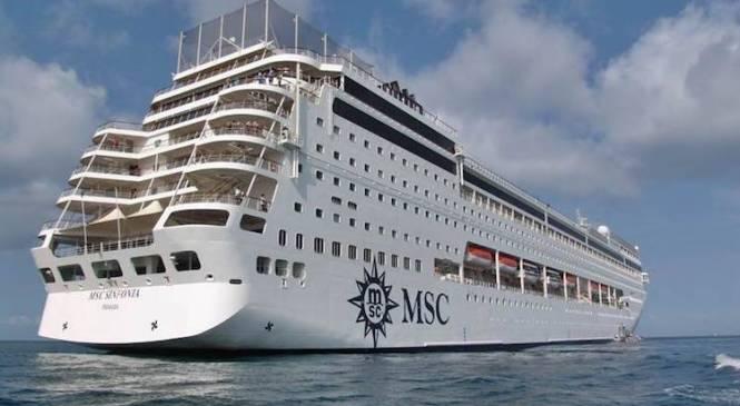 MSC avrà la sua isola privata nel 2017
