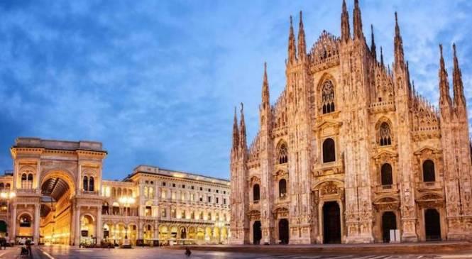 Il lato industriale di Milano in 6 itinerari