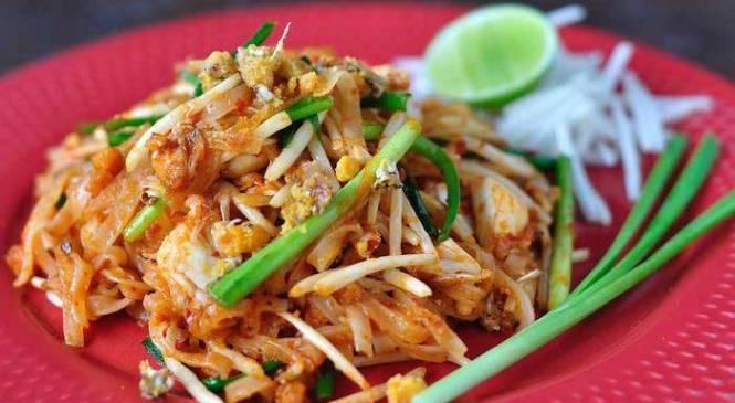 Sapori di Phuket tra creatività, gusto e tradizione
