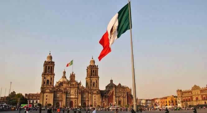 Alitalia vola in Messico