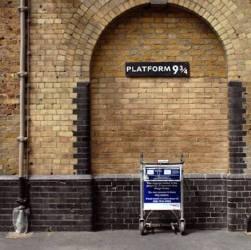 Harry Potter luoghi di Londra