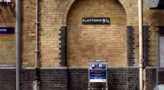 Un 2016 più magico grazie a Harry Potter!