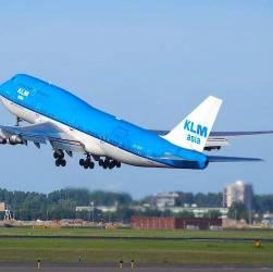 compagnia aerea KLM