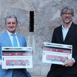 Biglietto integrato Roma