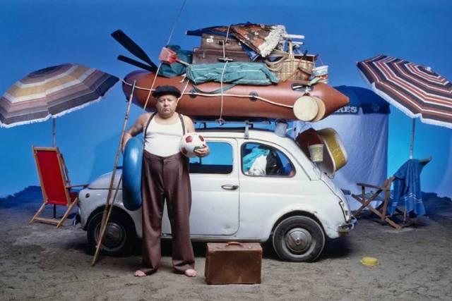 problemi in vacanza