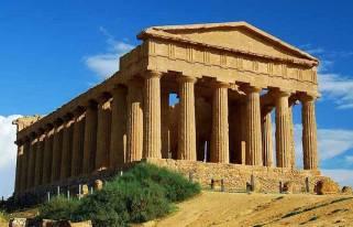 Valle dei Templi_Sicilia