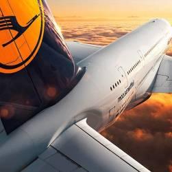 Notizie Lufthansa