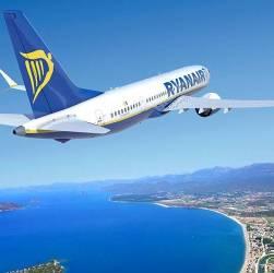 rotte Ryanair