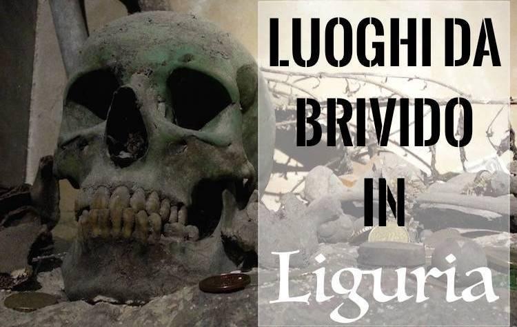 Luoghi infestati Liguria