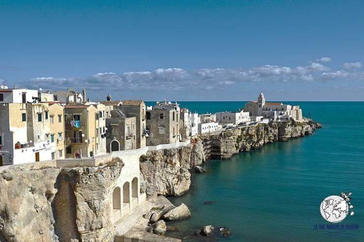 Viaggiare da soli in Italia dove andare