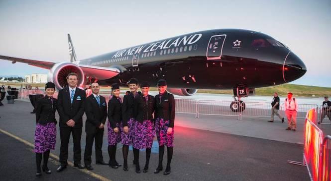 """Parti per """"un fantastico viaggio"""" con Air New Zealand"""