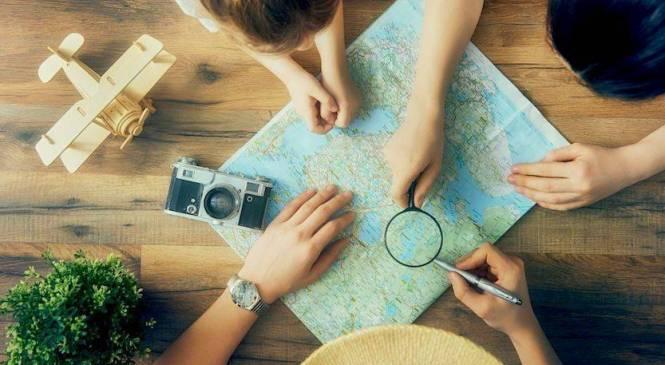 Vacanze con i bambini: dove andare?