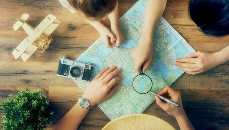 vacanze con bambini dove andare