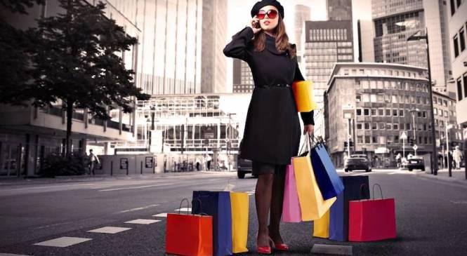 Le vie dello shopping più care al mondo