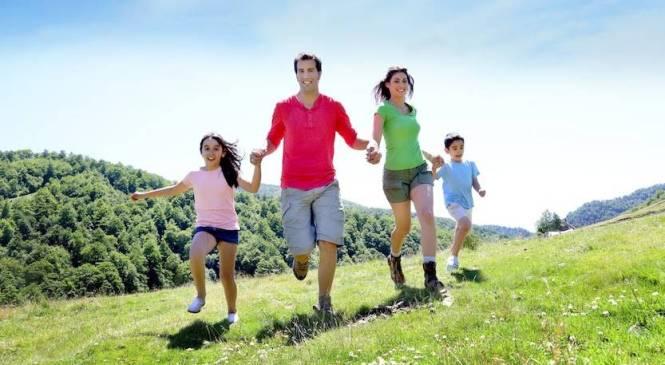 Weekend con i bambini: dove andare in Italia