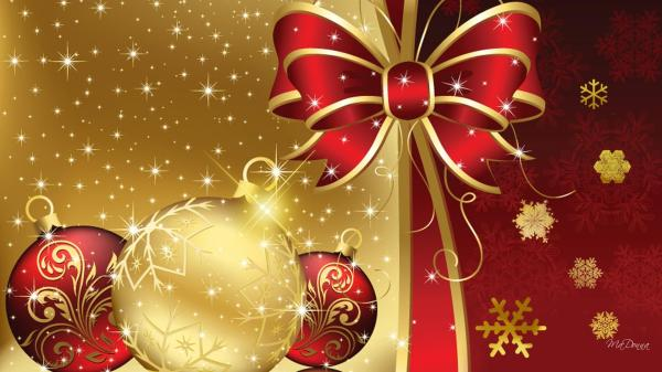 Merry Christmas 2019 Free HD Wallpapers - Let Us Publish