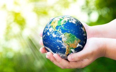 5 Things You Can Do Every Day to Make the World a Better Place
