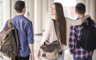 5 Ways to Survive Your Kid Going off to College and Leaving You Behind