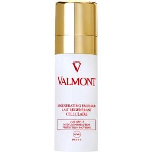 Valmont Regenerating Emulsion SPF 15