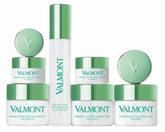 Valmont Versteviging & anti-rimpel ritueel