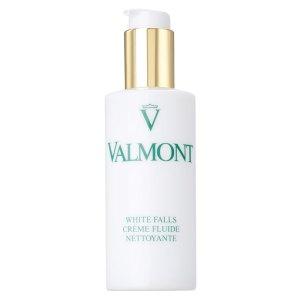 Valmont White falls