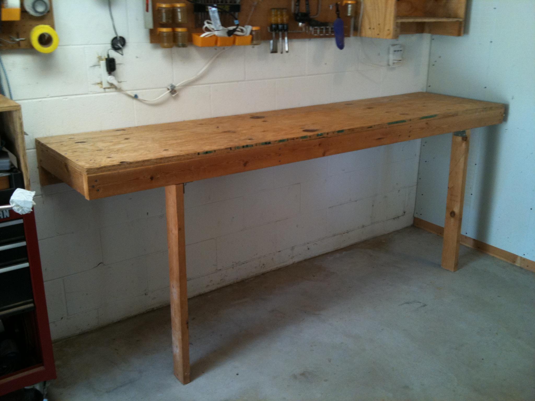 Garage Tools Worksheet