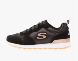 Skechers Sneakers OG 85 Black Retro