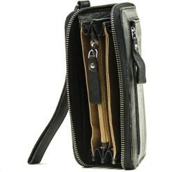 Bag to Bag Jackson Portemonnee Leder