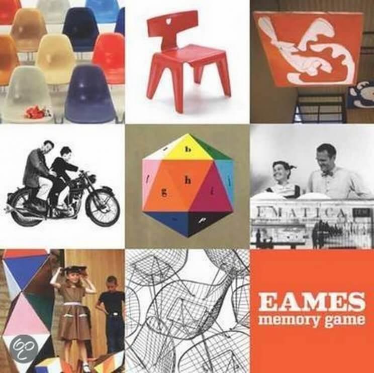 Eames memory