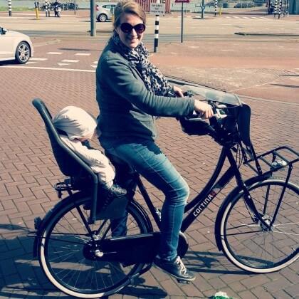 Van fietsstoeltje en moederfiets tot bakfiets