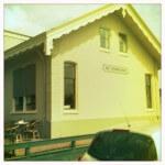 Uit eten met kids: het Schoolhuis in Holysloot