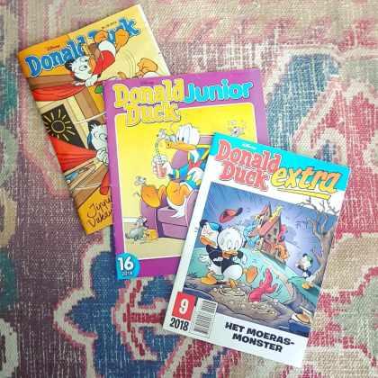 Verjaardagscadeau voor kids van 6, 7 of 8 jaar: leuke cadeau tips voor de kinderen #leukmetkids #tijdschrift