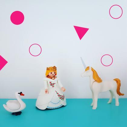 verjaardag cadeau ideeën voor een kids van 4 jaar of 5 jaar: leuke cadeau tips voor kleuters - Playmobil