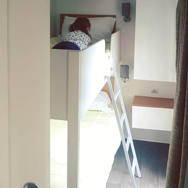 Slapen op een heus landgoed in een luxe stacaravan in het groene Bretagne - Eurocamp aspect