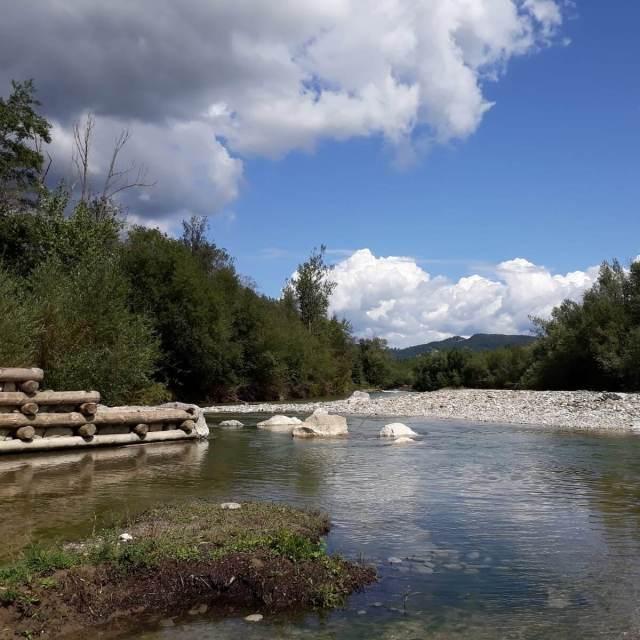 Vakantie in Slovenië met kids, Outdoor Paradijs! Camping Kamp Menina