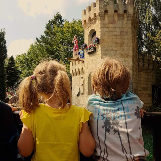 Legoland met kinderen: alles wat je wil weten, Knights Kingdom #leukmetkids #legoland #Denemarken #kinderen