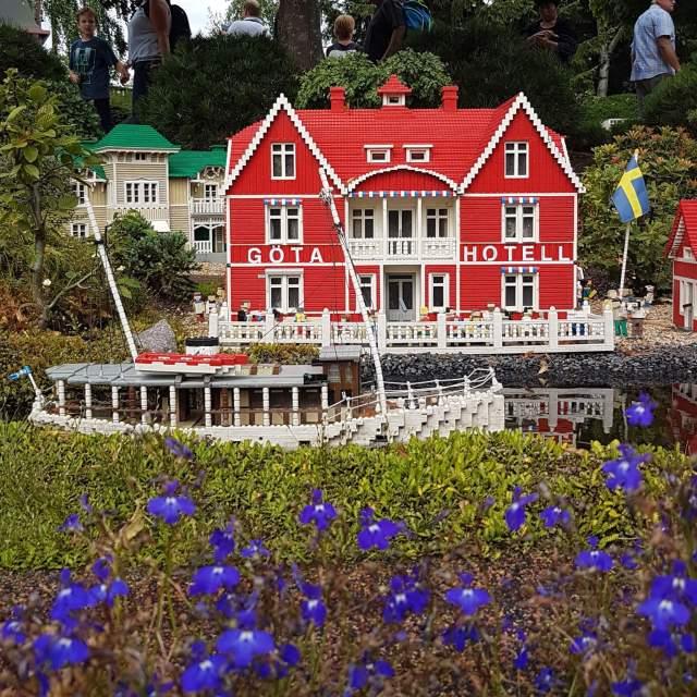 Legoland met kinderen: alles wat je wil weten, Miniland #leukmetkids #legoland #Denemarken #kinderen