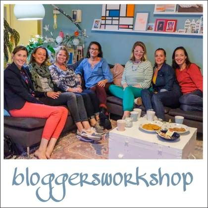 De Leuke Update #2 | workshop met de bloggers #leukmetkids