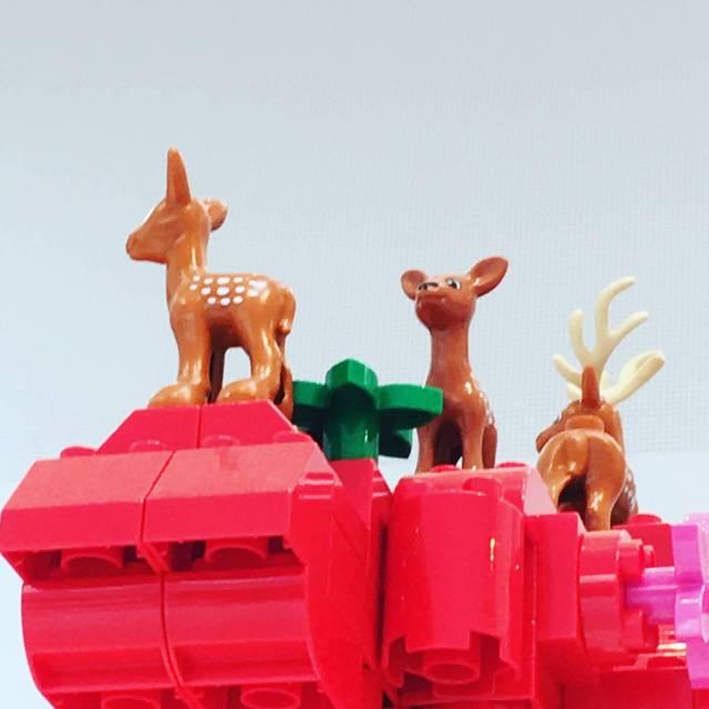 DUPLO in LEGO House vlakbij Legoland Billund